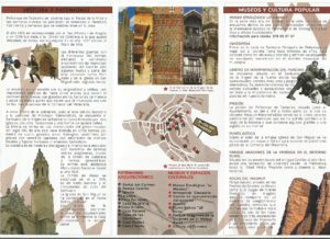 folleto peñarroya