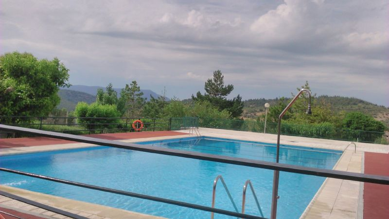 Funcionamiento piscina municipal verano 2020