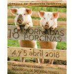 Jornadas del porcino en Peñarroya