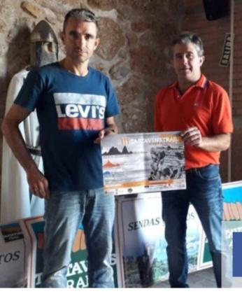 Peñarroya de Tastavins presenta la III Tastavins Trail