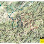Plano 1Centro BTT-Trail y Excursionismo