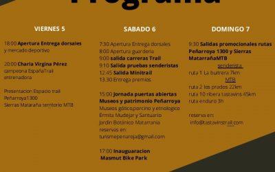 IV TASTAVINS TRAIL PEÑARROYA DE TASTAVINS 2021